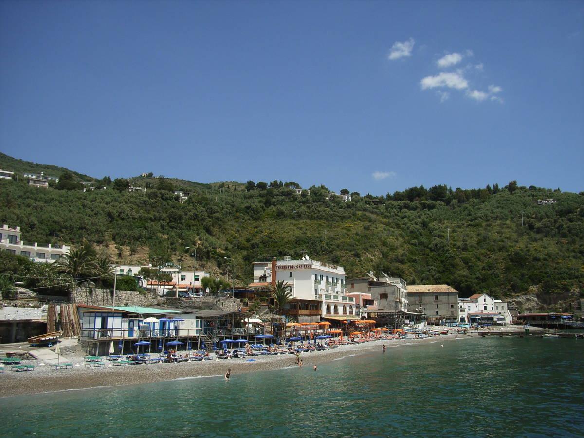 Spiaggia nerano residence appartamenti sorrento positano massa lubrense - Dive residence massa lubrense ...